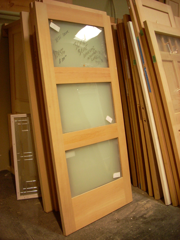 Factory Direct Doors Edmonton Product Details Interior 3 Lite
