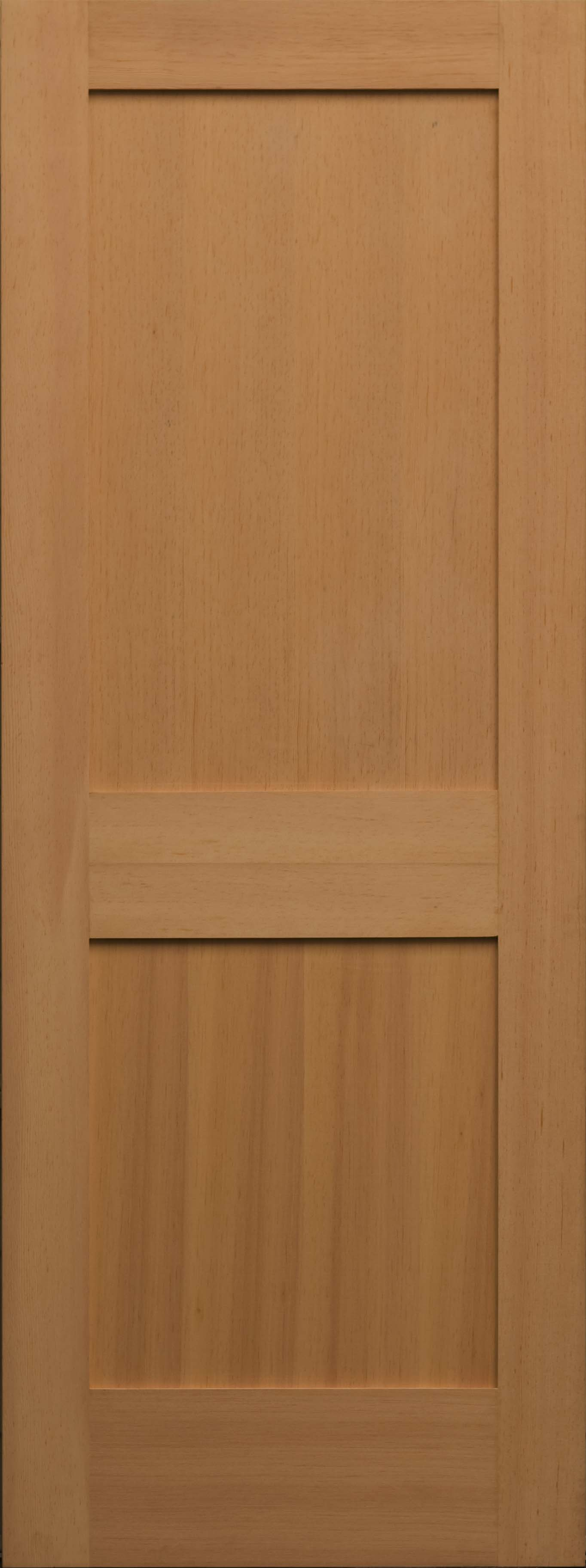 may features panel flat be after installation doors and interior or their core painted solid varnished